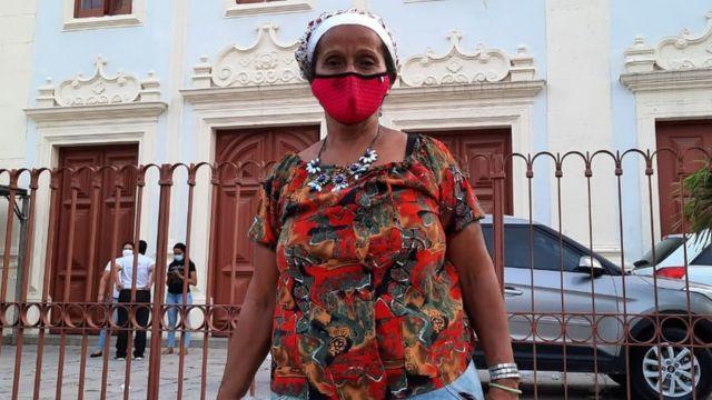 Maria do Carmo Santana