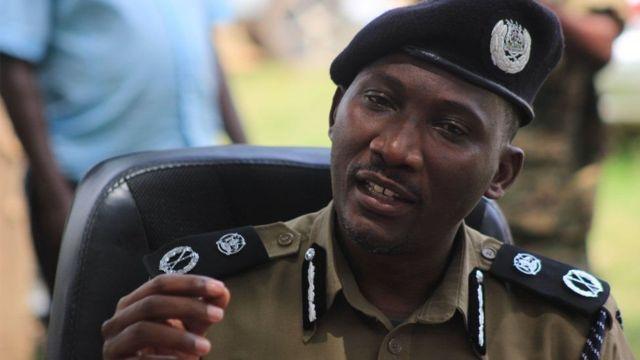 Mu kwezi kwa gatatu mu 2017, Felix Kaweesi, umuvugizi w'igipolisi ca Uganda na we yarishwe arashwe