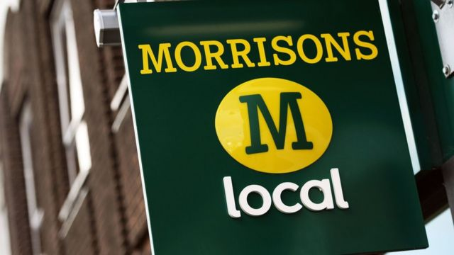 Morrisons sells its chain of convenience stores
