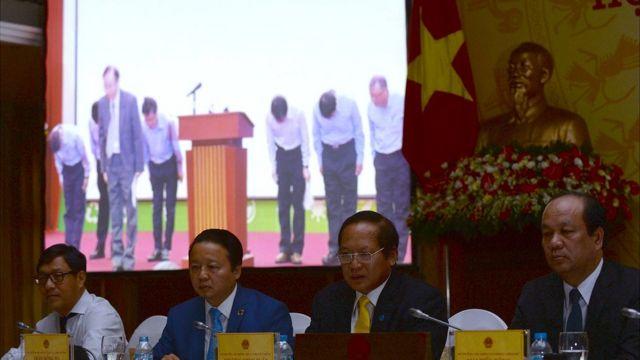Formosa Việt Nam