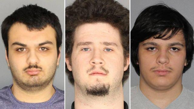 ニューヨークのイスラム教徒への襲撃計画 4人訴追 - BBCニュース