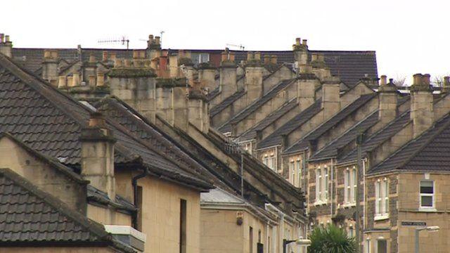 Bath housing
