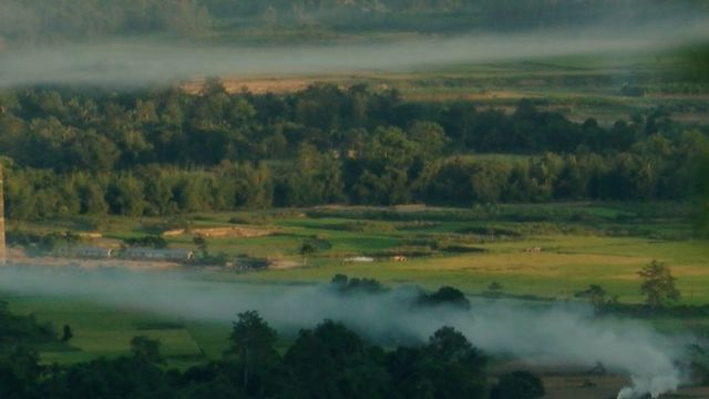 রাঙামাটি, বান্দরবান আর খাগড়াছড়ি বাংলাদেশের পার্বত্য তিন জেলাতেই রয়েছে ভূমি নিয়ে বিরোধ