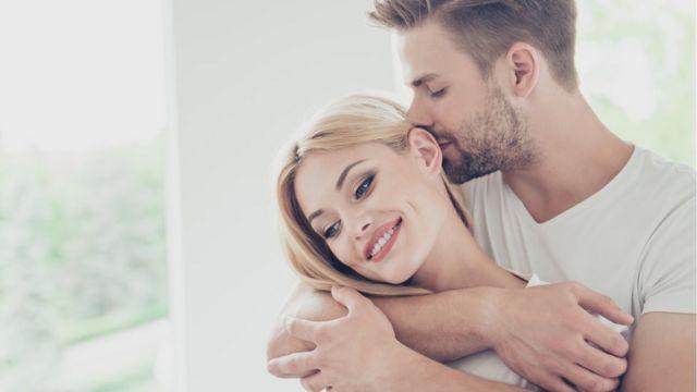 Как выражают любовь мужчины?