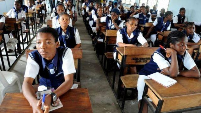 Nigerian schools reopening: Adamu Adamu, Nigeria Minister of ...