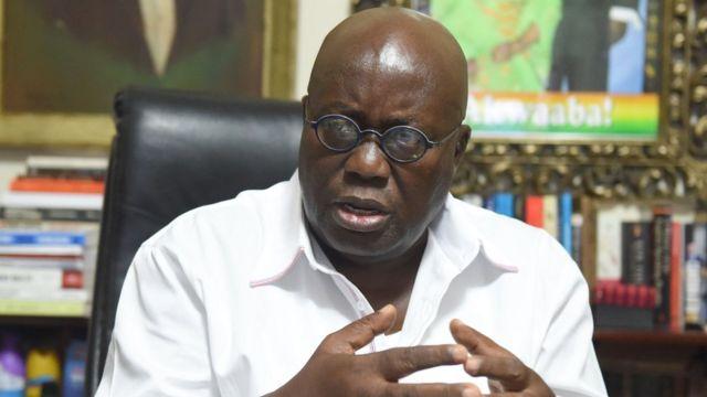 Kasashe masu makwaftaka da Ghana suna amfani ne da harshen Faransanci