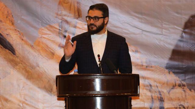 مشاور امنیت ملی افغانستان
