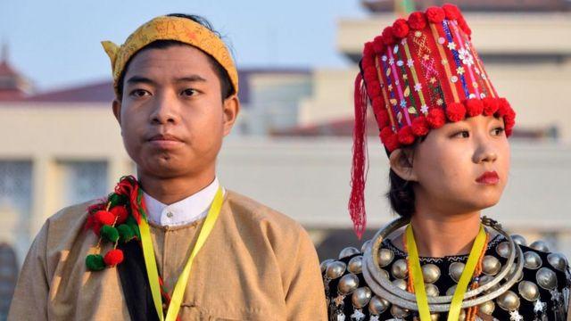 Một bài viết về 10 bước mà phụ nữ nên tuân theo để làm hài lòng chồng đang gây tranh cãi ở Myanmar