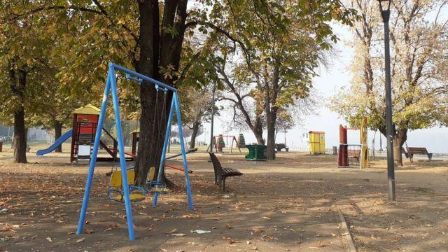 Sa pogoršanjem kvaliteta vazduha u Smederevu, lokalni aktivisti najavljuju nove akcije.