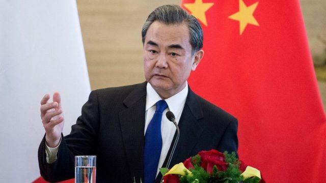 China, USA, North Korea