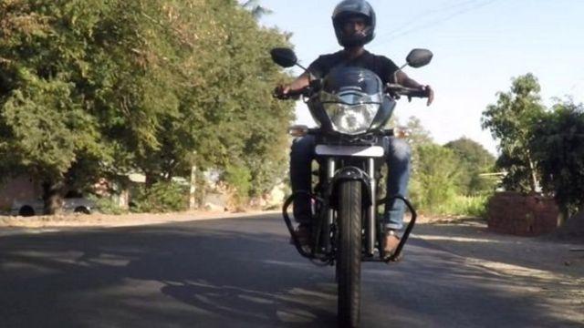 موٹر سائیکل