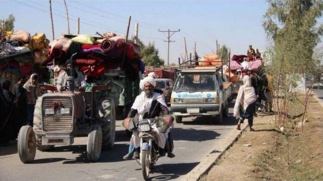 کمیساریای عالی سازمان ملل متحد در امور پناهندگان گفته است که تعهدات کمک برای نیازمندان افغانستان پیش از فرار رسیدن زمستان عملی شود