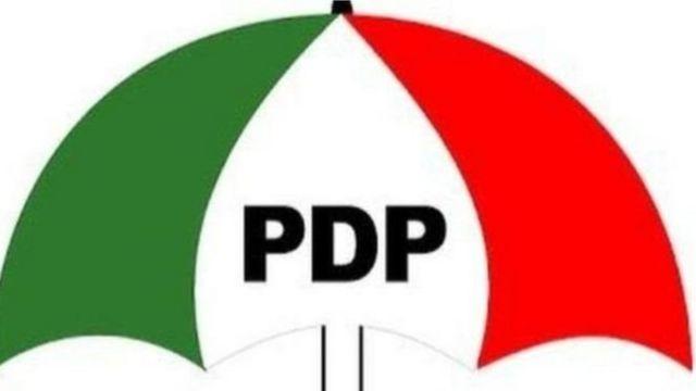 Babbar jam'iyyar adawa ta PDP a Najeriya