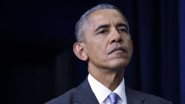 Obama administration gives $500m to UN climate change fund