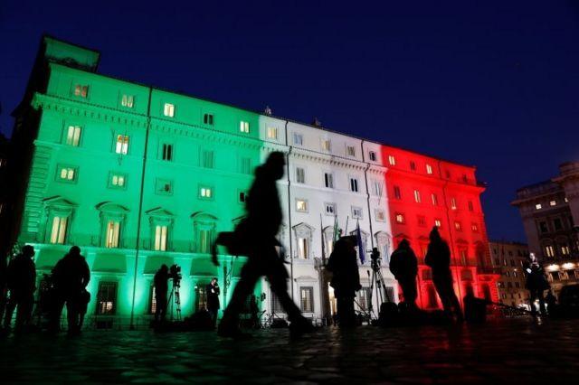 ایتالیا با بدترین بحران اقتصادی پس از جنگ جهانی دوم رو به روست