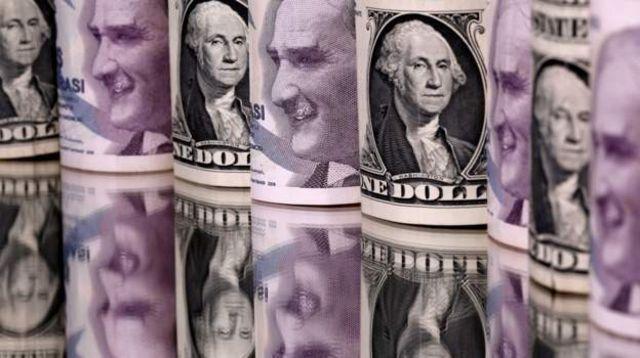 Dolar ve TL