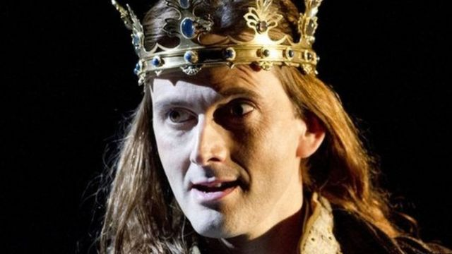 Shakespeare Kings cycle to run at Barbican