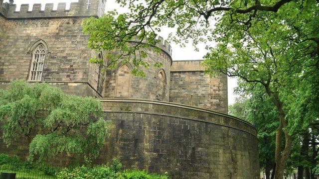 Замок Ланкастер