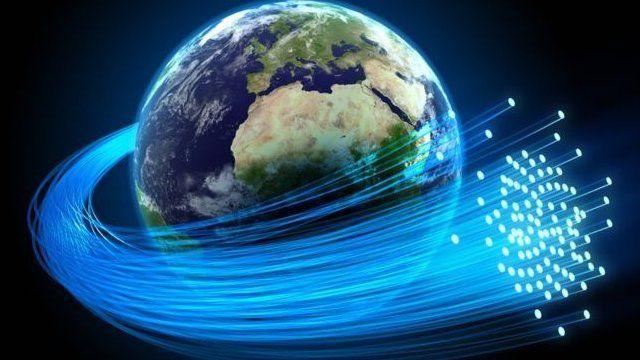 Los cables submarinos son parte vital de la vida moderna.