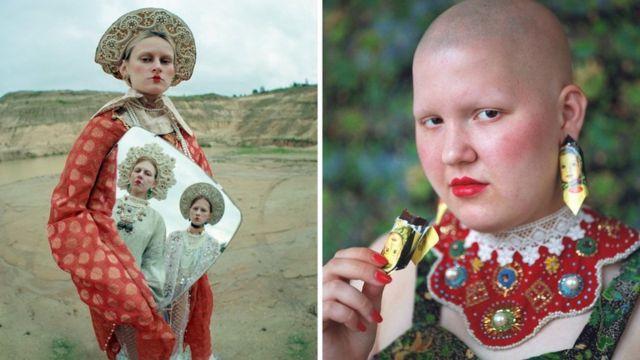 """Three Maidens"" and ""Sugar of Beauty"""