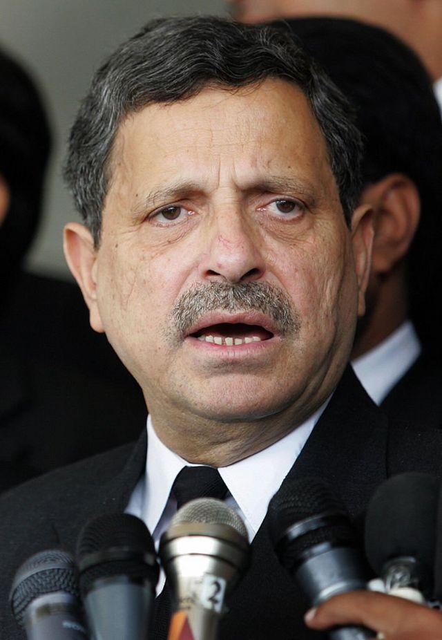حامد خان