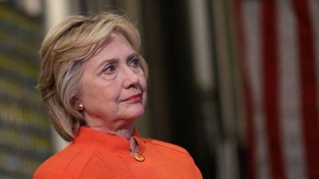 Mapema mwaka huu Clinton alisafishwa kutohusika na mauaji hayo