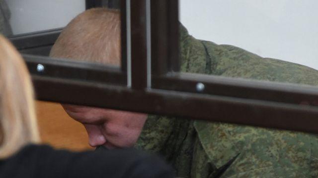 Анатолий Пермяков в суде