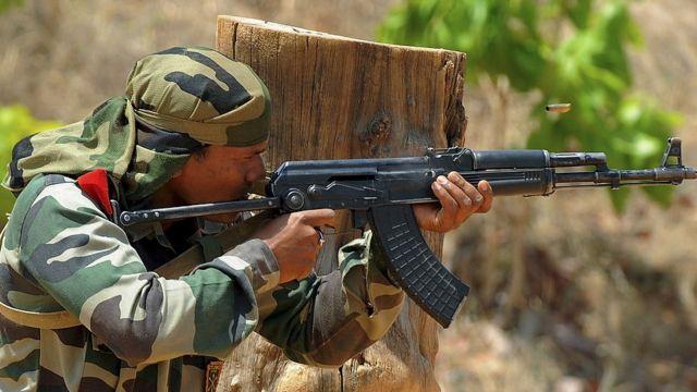 भारतीय सेना का कमांडो