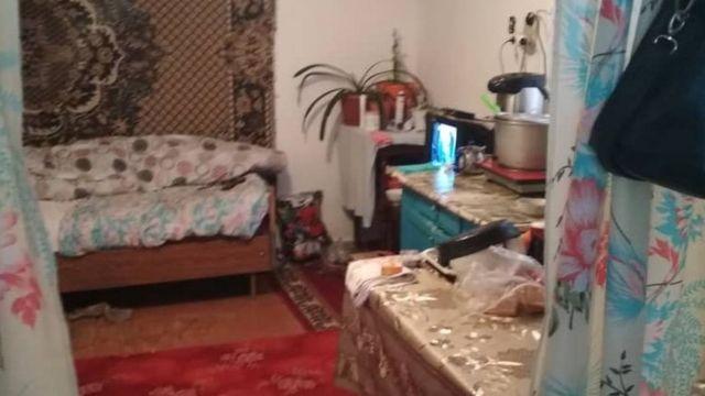 Бишкек мэриясынын Балдарга жардам берүү борбору 2017-жылы ар кандай себептерден улам кайрылган 265 балага жардам көрсөткөн