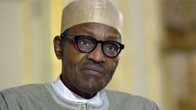 Shugaba Buhari na son karbar rancen dala biliyon 30 daga waje don cike gibin kasafin kudi