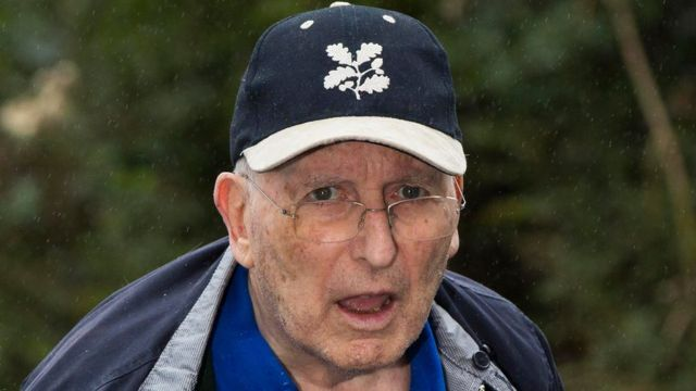 Lord Janner inquiry: Senior police 'influenced decisions'