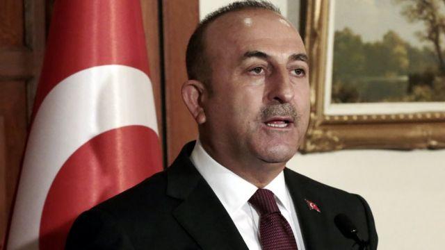 كان رئيس الوزراء العراقي قد حذر أمس تركيا من أن العراق مستعد لمواجهة عسكرية