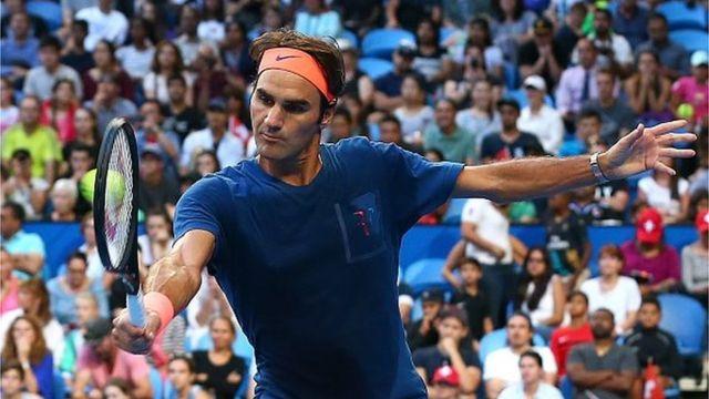 tennis, roger federer