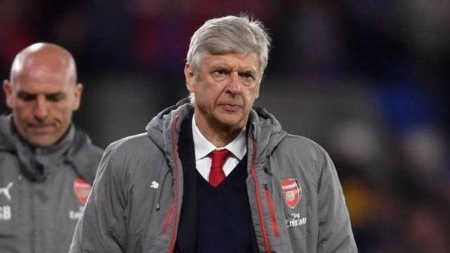 Tokea ajiunge na Arsenal mwaka 1996, Wenger hajawahi kumaliza nje ya nne bora
