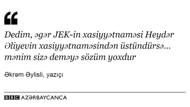 Əkrəm Əylisli