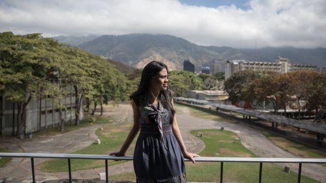 Angela Villarreal