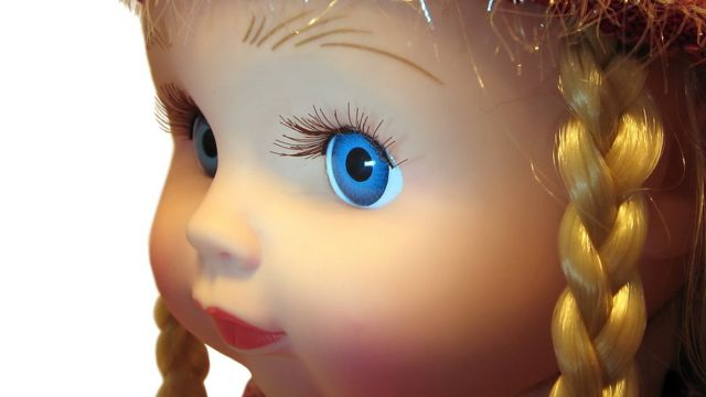 गुड़िया