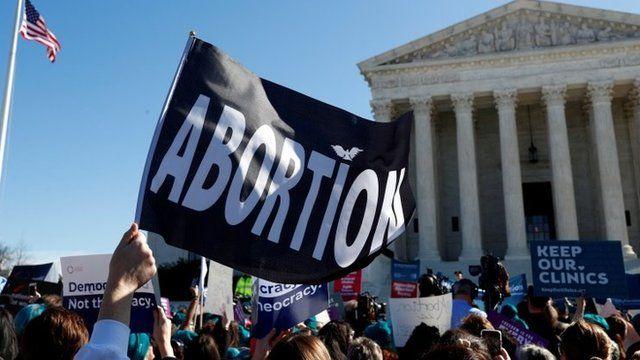 Manifestation abortion