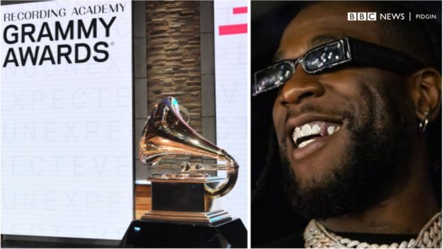 grammy nominations 2019 burna boy african giant beyonce lion king collect nomination for 2020 grammy awards see di complete nominees list bbc news pidgin grammy nominations 2019 burna boy