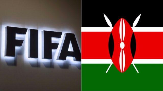 Ọkọrọtọ ndị FIFA na Kenya