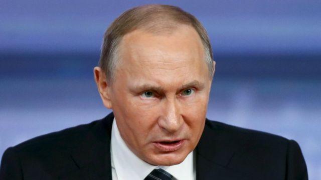 President Putin 'probably' approved Litvinenko murder