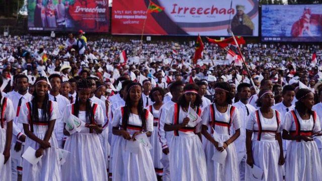 Irreechaa