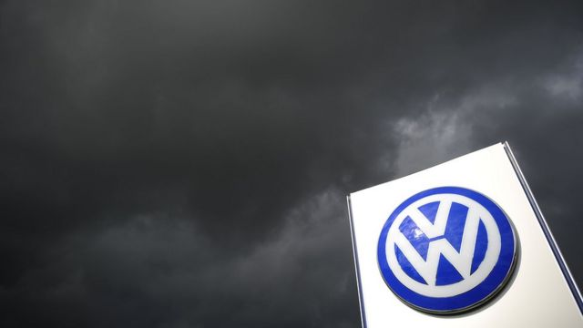 Volkswagen 'to pay $10bn' for US emissions scandal