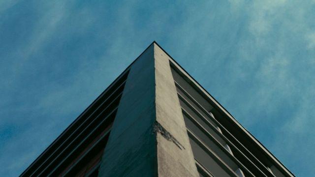 Построенный в 1960-е годы Город Гагарина был типичным образцом архитектуры модернизма