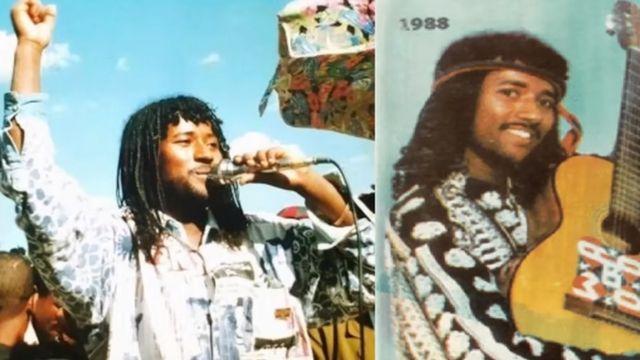 Eebbisaa Addunyaa waggoota 22 booda yoo yaadatamu - BBC News Afaan Oromoo