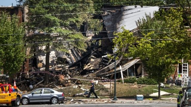 Two dead in apartment complex blast in maryland us bbc news media player a fire and explosion destroyed part of the flower branch apartment complex in silver spring mightylinksfo