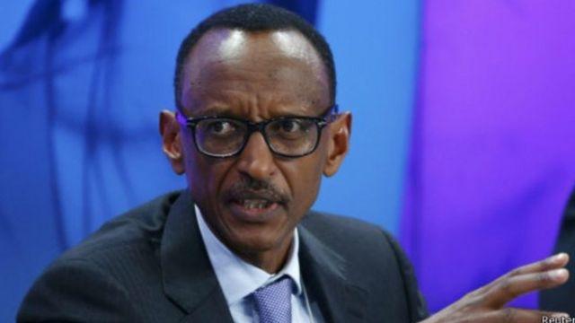 Prezida Paul Kagame ni umukunzi w'umugwi Arsenal