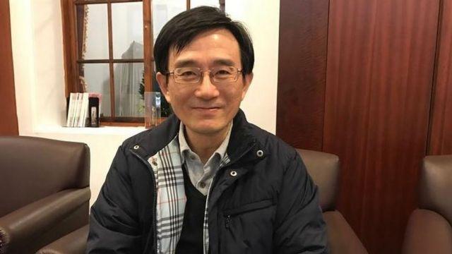 二二八基金會董事長,政治大學歷史系教授薛化元