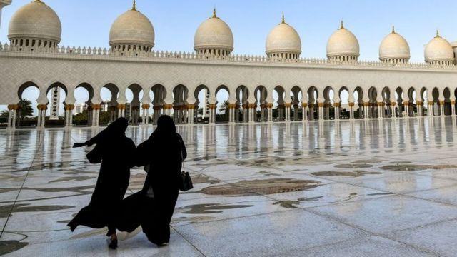 uni emirat arab