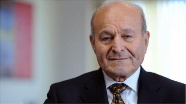 Issad Rebrab, le plus riche homme d'affaires d'Algérie, a démenti son arrestation.
